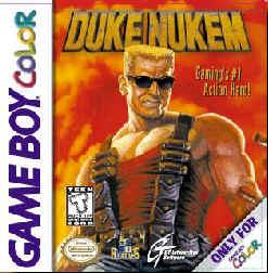 Duke Nukem Box
